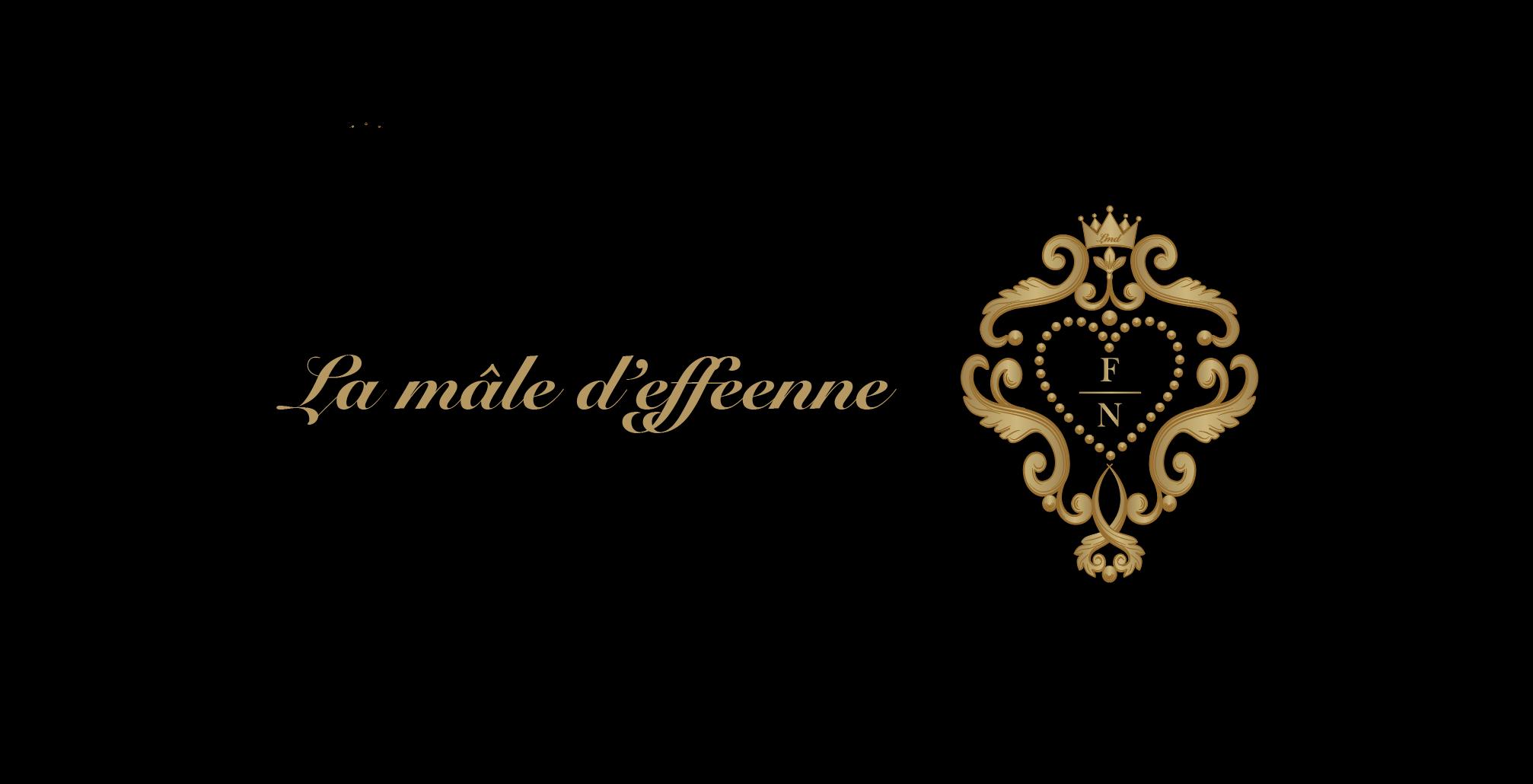 pictogramme la mâle d'effeenne