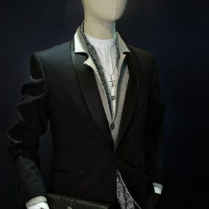 Vêtements masculins