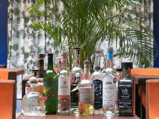 bar à tequila paris